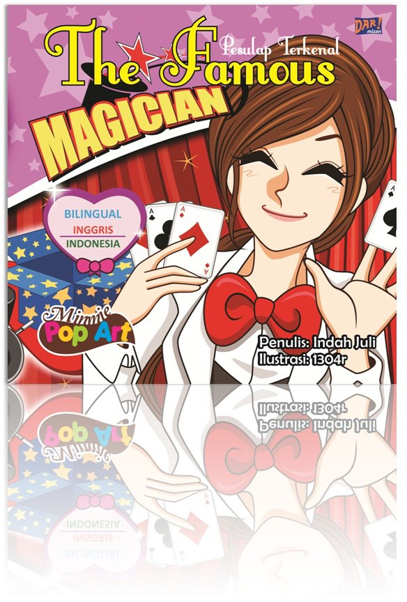 Minmie Magician